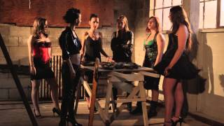 Action Trailer: Clutch, Season 1 & 2