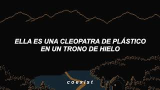gorillaz // the valley of the pagans (feat. beck) (español)