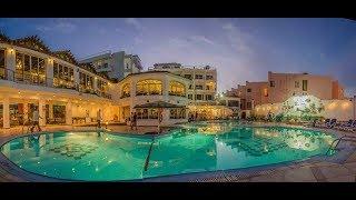 Minamark Beach Resort 4* - Хургада - Египет - Полный обзор отеля