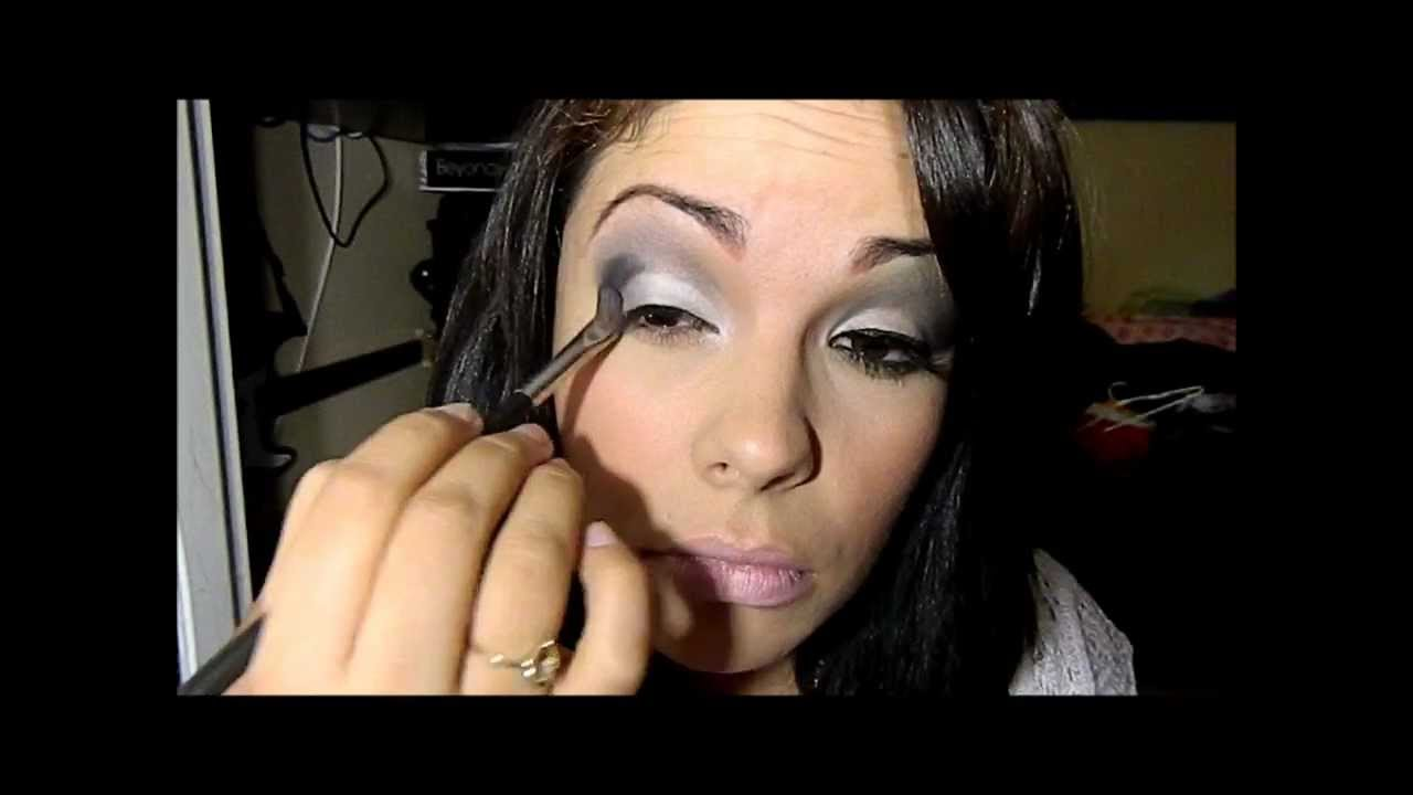 My Little Cow - makeup tutorial - YouTube