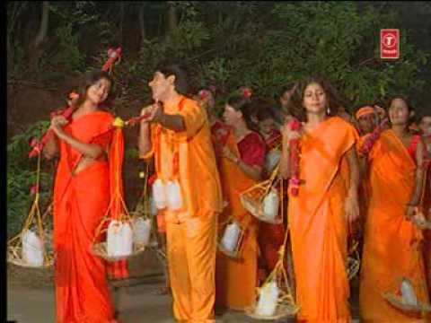 Kalpana Patowary - Saawan Mein Bolwalein Bhola (Bhajanmala)