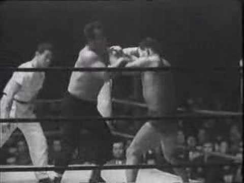 Rikidozan vs Masahiko Kimura (1954 - Part 2/2)