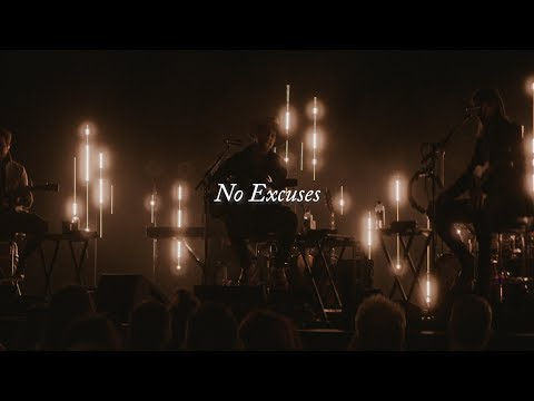 """NEEDTOBREATHE - """"NO EXCUSES (Acoustic Live)"""" [Official Video] Mp3"""