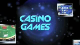 Ego Casino Games
