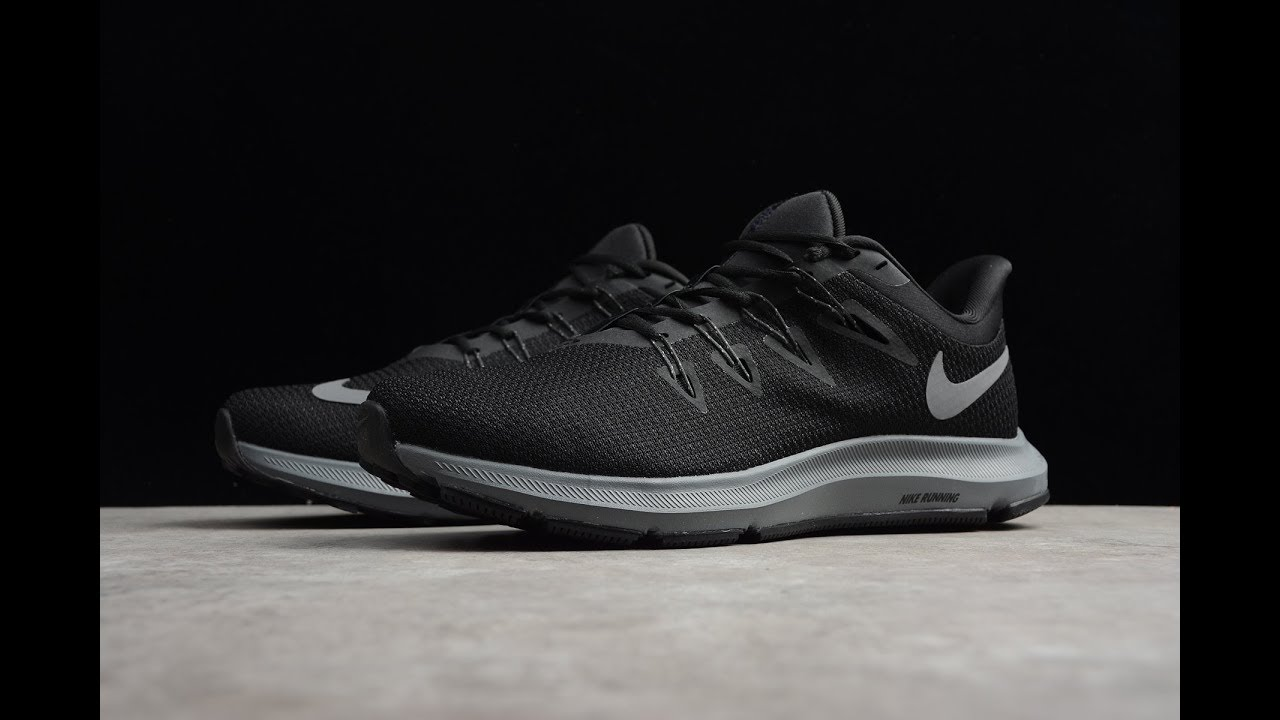 c4226f16 Nike Quest ( Мужские спортивные Кроссовки ) - YouTube