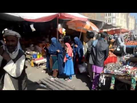 Afganistan - Mazar I Sharif