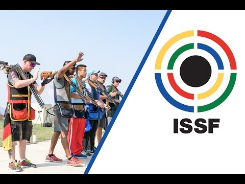 Double Trap Men Final - 2017 ISSF World Cup Stage 2 in Acapulco (MEX)