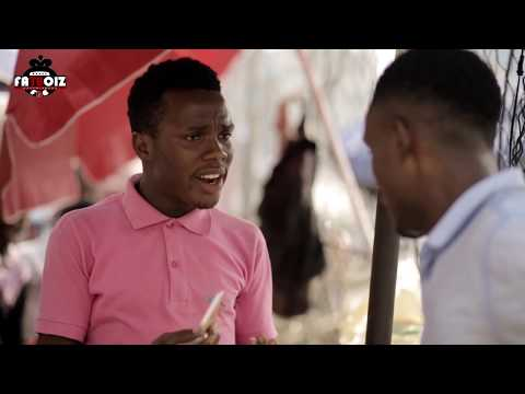 Video: (Skit): Fatboiz Comedy – Water Resistant