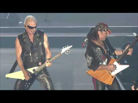 Scorpions  Live  Saarbrücken   Full Concert   1080p HD