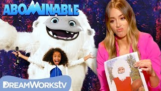 Chloe Bennet Sends My Brother to Mt. Everest PRANK | ABOMINABLE