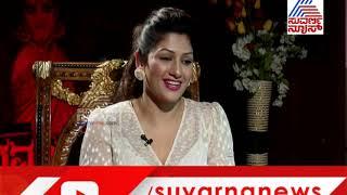 Radhika Kumaraswamy Reveals Her Favourite CM  Part 2   'Damayanthi'