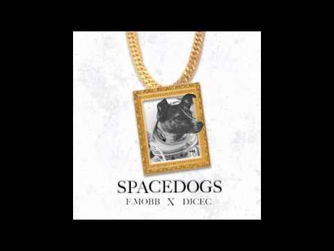 Faraon Mobb - Space Dogs prod: djcec