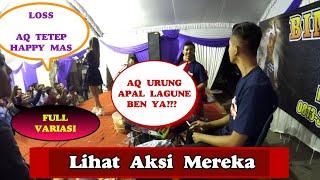 Gambar cover Jan mantul garapane!! BIMASTA LIVE SIDODADI