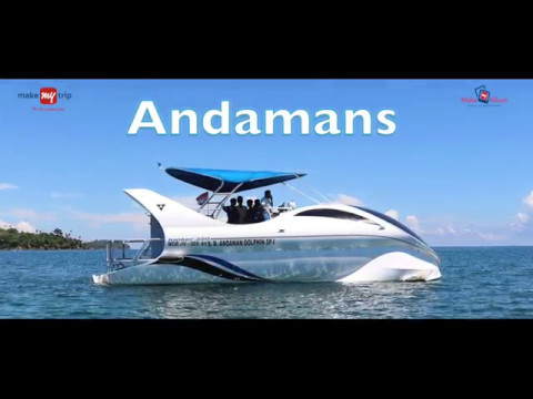 Thumbnail: MakeMyAlbum – Andaman | Vinay Chinnapa & Family | Scuba diving a great experience
