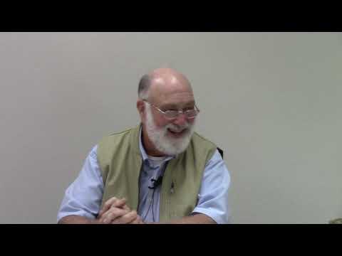 Pastor John Weaver - False Peace Vs Biblical Peace - part 1