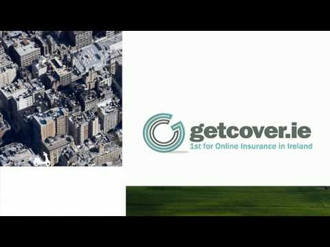 Getcover.ie: 1st for Online Travel Insurance in Ireland