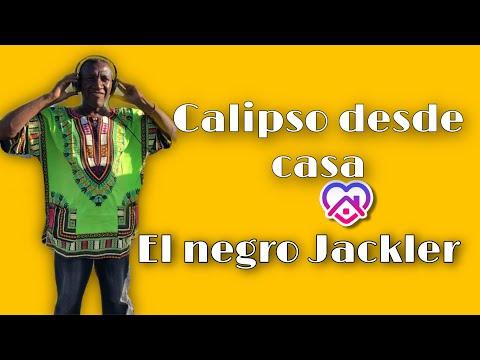 El Negro Jackler - Medley ( Edición Cuarentena )