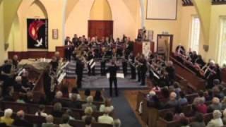 Firework Music – Sixty Saxes!