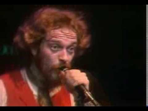 Jethro Tull - Songs From The Wood (live in London 1977)