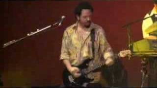Toto - Live in Amsterdam 2003 - English Eyes