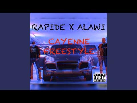 Cayenne Freestyle