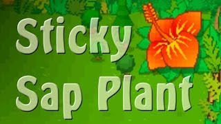 "Bloons Monkey City - ""Sticky Sap Plant"" - Impoppable - Level 25 - NLL"