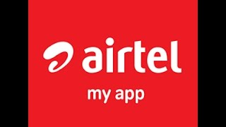 How to use My Airtel app