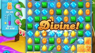 Candy Crush Soda Saga Level 715