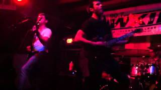 """Indiana Handshake """"Call Off The Dogs"""" Live April 22, 2011"""