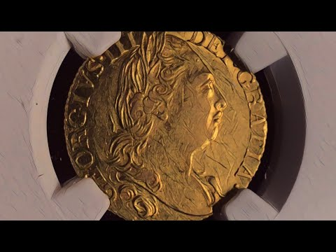 NGC/HERITAGE mega grading RESULTS | BOX 5 gold coins part 2 +++