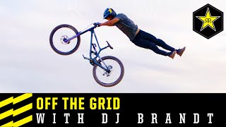 DJ Brandt | Off the Grid