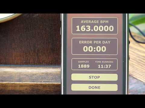 ClockMaster - Clock Time Regulation for iPhone!