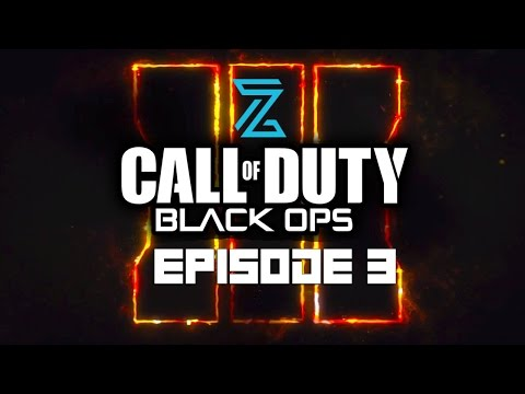 Call of Duty®: Black Ops 3 :EP3 - EPIC - GAMEPLAY !!