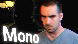 Mono Demo Ending | Indie Horror Game - Another Imscared?