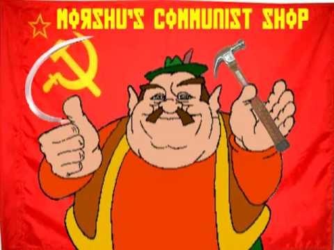 Ytp Morshu The Commmunist Zelda Cd I Know Your Meme