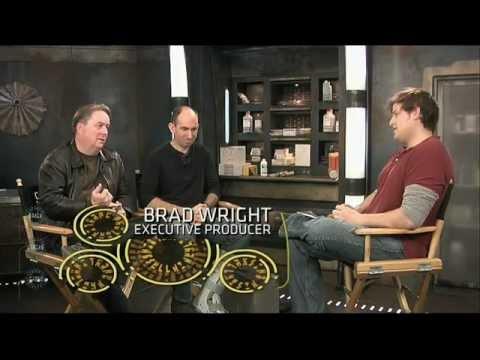 David Blue s Creators of SGU
