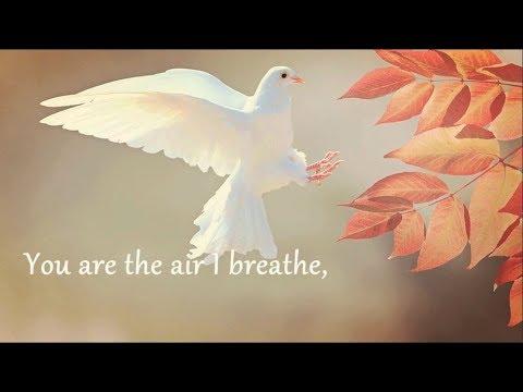 Jerry K - The Air I Breathe - Lyrics - Gospel Music 2017 | Praise & Worship Song