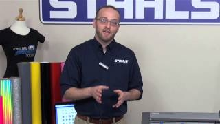 Close Up: Graphtec CE6000-60 Vinyl Cutter