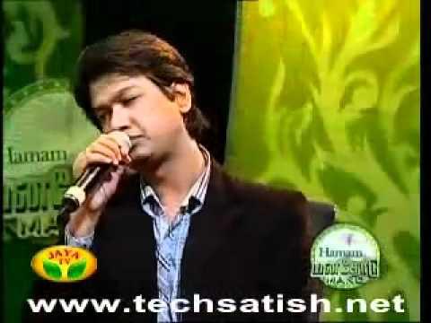 Vijay Prakash   Om Shivoham on Manadhodu Mano www vijay prakash com   YouTube