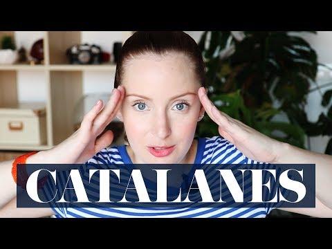 Cosas RARAS  de los catalanes | A Plane Ticket