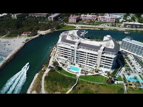 1000 S Ocean Penthouse Boca Raton, FL -- Lifestyle Production Group