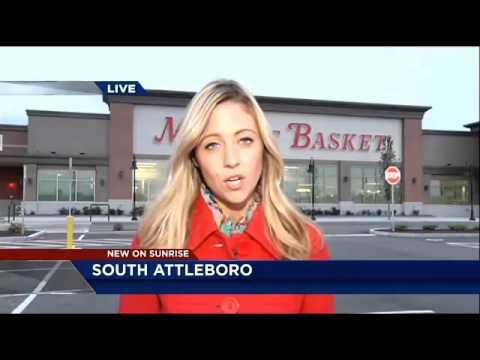 Market Basket hiring for new store