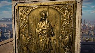 Прохождение Assassin's Creed Syndicate - Часть 15:Собор Святого Павла