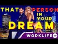 SEEING YOURSELF IN YOUR DREAMS? (TIPS!) | WORKLIFE TV