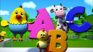Download Video ABC Chanson | apprendre anglais alphabets | éducatives chansons | Alphabets in French | ABC Song MP3 3GP MP4