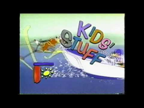 Family Channel Canada  90s