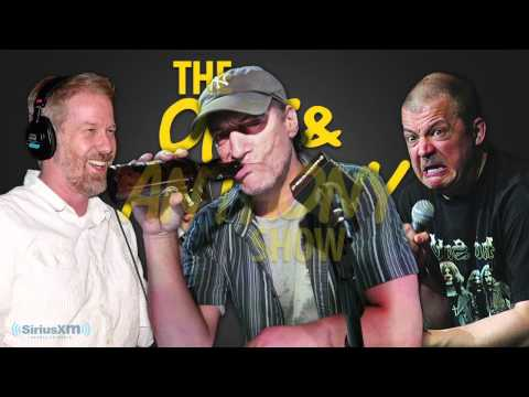 Opie & Anthony: Anthony Argues with Black Caller (11/05/13)