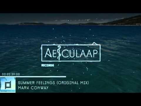 Mark Conway - Summer Feelings (Original Mix)