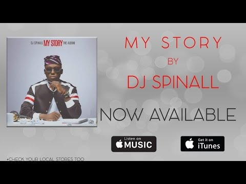DJ Spinall - Shout Out Ft.  Wande Coal