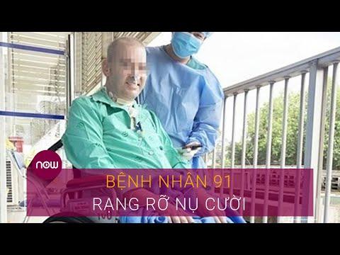 Tin tổng hợp dịch do virus Corona (Covid-19) sáng 5/7: Bệnh nhân 91 rạng rỡ tiếng cười | VTC Now